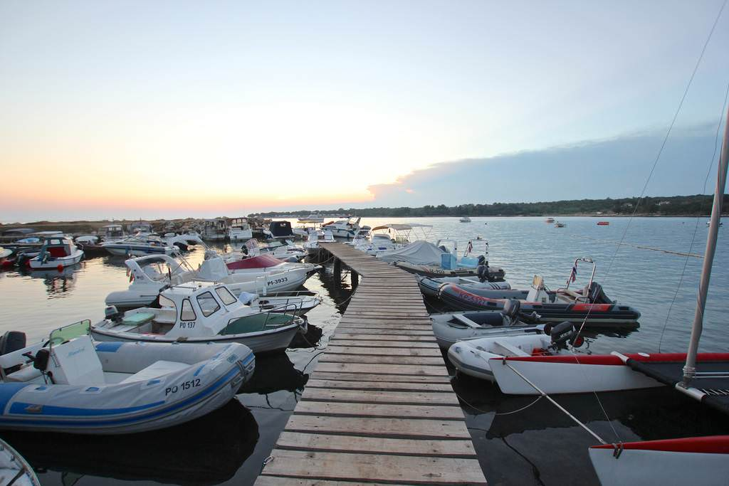 Aquarius mini marina Porec mol_2
